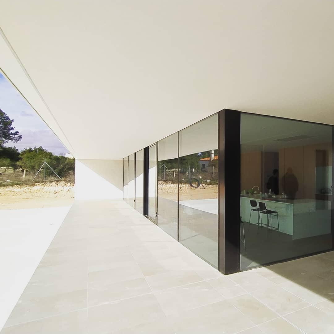 MBVB Arquitectos - Almansa
